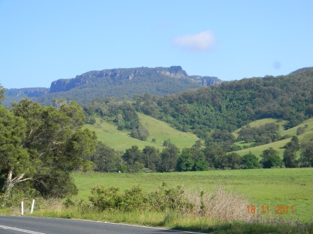 This is where we live now: The Illawarra, NSW, Australia